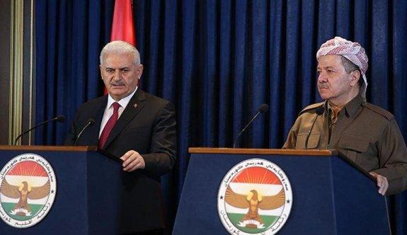 PKK'nın önemli bir ismini Türkiye'ye teslim ediyor