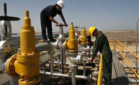 Rusya İran'dan petrol alacak