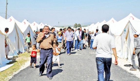Suriyeli mülteciler referandumda oy kullanacak mı?