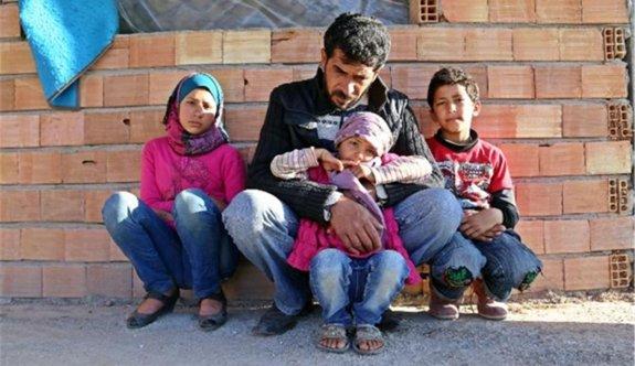 'Suriyelilere vatandaşlık verilmeye başlandı'