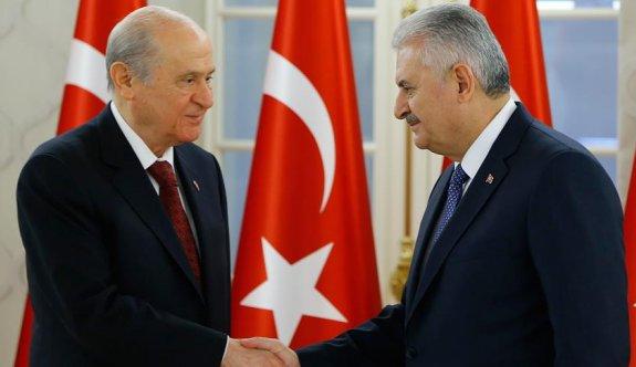 'Türkiye'de sistemsizlik hakim'