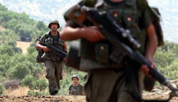 Ülke genelinde PKK operasyonu: 55 gözaltı
