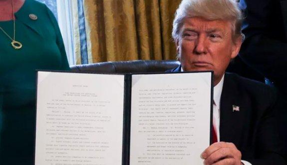 Yeni bir göçmen kararnamesi haftaya ilan edilecek
