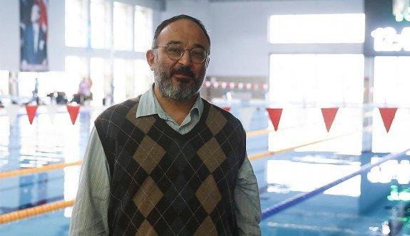 Yüzme Federasyonu Başkanı Aydın Karakuzu istifa etti