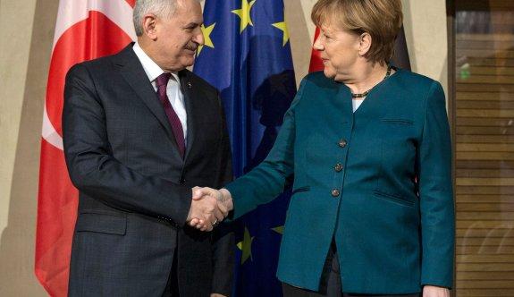 5 soruda Türkiye - Almanya geriliminin arka planı?