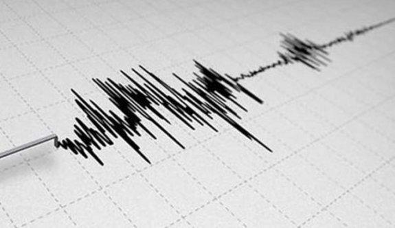 Adıyaman'da art arda korkutan deprem!