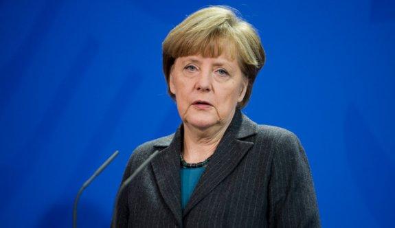 Angela Merkel'den Türkiye itirafı
