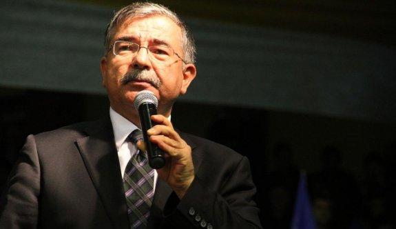 Bakan'dan CHP'ye övgü dolu sözler