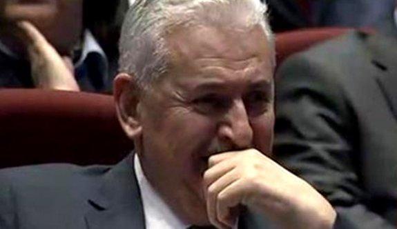 Başbakan gözyaşlarına boğuldu