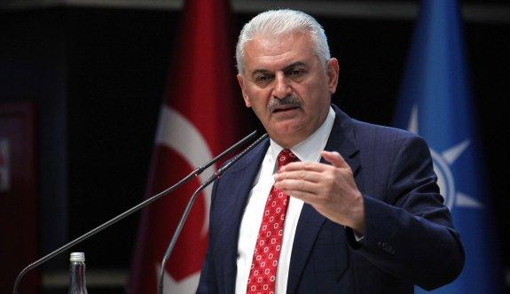 Binali Yıldırım'dan Kılıçdaroğlu'na: Gel Erdoğan'ın yardımcısı ol