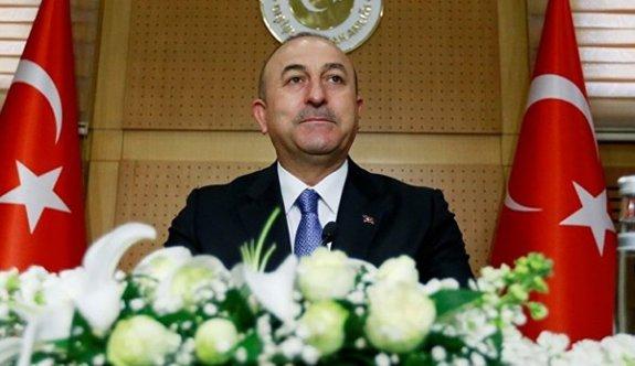 Çavuşoğlu'na önce programı 'sınırlandırma' teklifi geldi