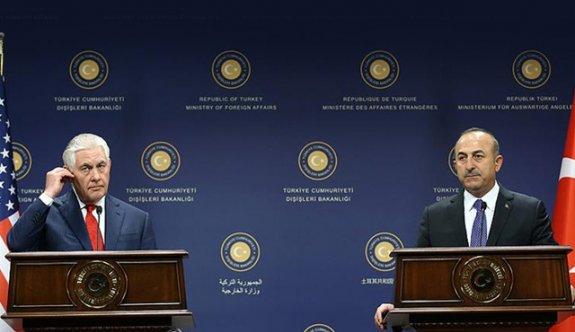 Çavuşoğlu'ndan ABD'li bakanı terleten Adil Öksüz sorusu!