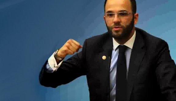 CHP'li Faik Tunay referandum kararını açıkladı