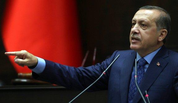 'Cumhurbaşkanı, Ankara'nın yarısını yaksa mahkemeye götüremiyorsunuz'