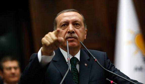 Cumhurbaşkanı Erdoğan: Almanya terörden yargılanmalı