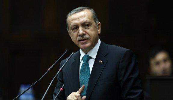 Cumhurbaşkanı Erdoğan'ın yeni başdanışmanı belli oldu