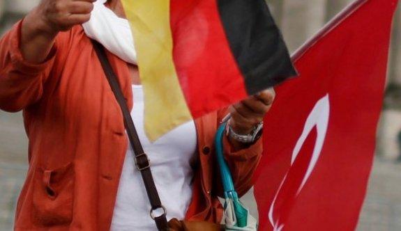 Erdoğan'ın 'Nazi' çıkışına Almanya'dan tepkiler