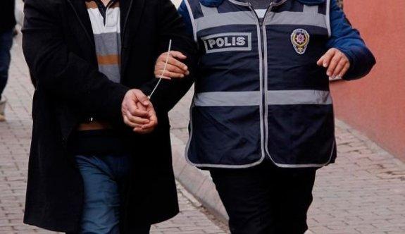 FETÖ'nün Ankara yapılanmasına operasyon
