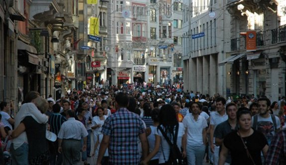 Hollanda'da kaç Türk yaşıyor?