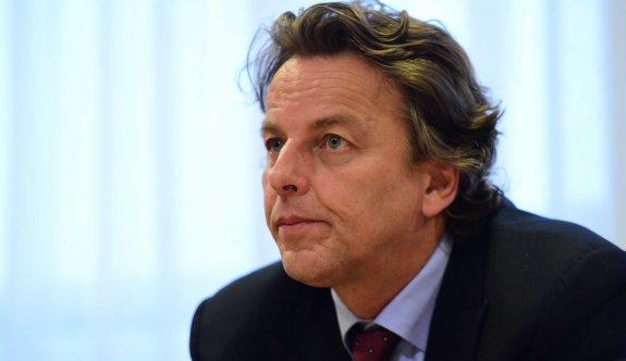 Hollanda Dışişleri Bakanlığı'ndan açıklama