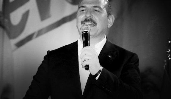 İçişleri Bakanı Süleyman Soylu: Artık sıtkımız sıyrıldı