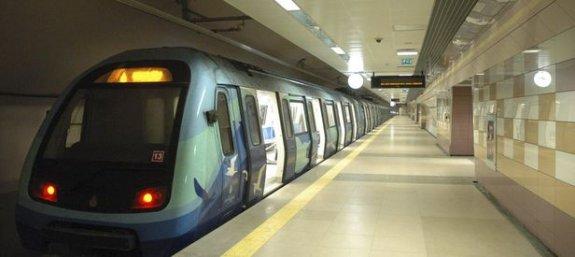 İstanbulluya yeni metro müjdesi!