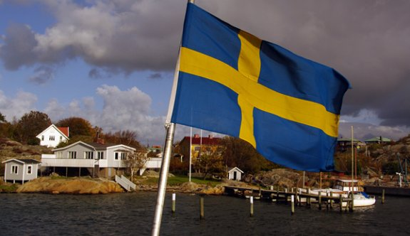 'İsveç 'Türkiye'ye kapımız açık' diyor'