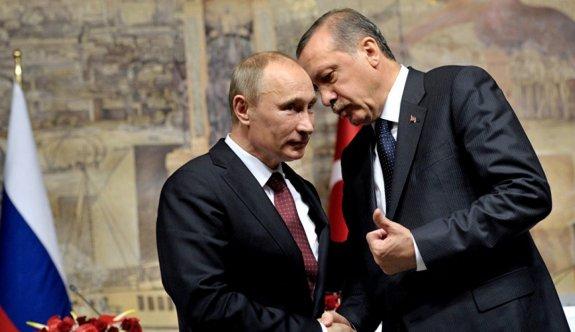 Kremlin'den Erdoğan-Putin görüşmesine ilişkin açıklama!