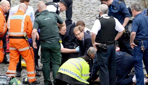 Londra saldırısını o örgüt üstlendi