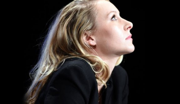 Marion Marechal Le Pen'den küstah tweet
