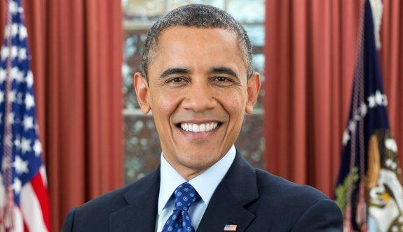 'Obama geri dönüyor'