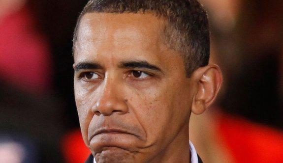 'Obama komünist darbe planlıyor'