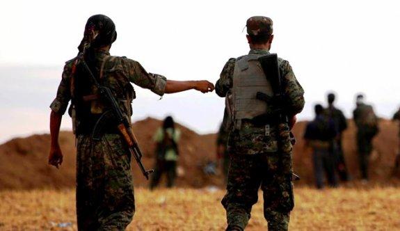 PKK, ağır silahlarla konuşlanıyor