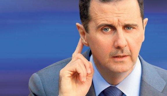 Rejim siyasi geçiş müzakeresini kabul etti