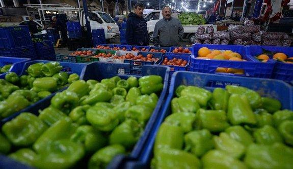 Rusya'dan bazı tarım ürünlerinin ihracatına izin