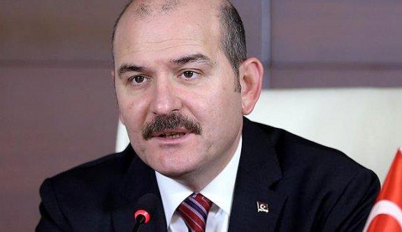 Süleyman Soylu: CHP, PKK'ya can suyu veriyor