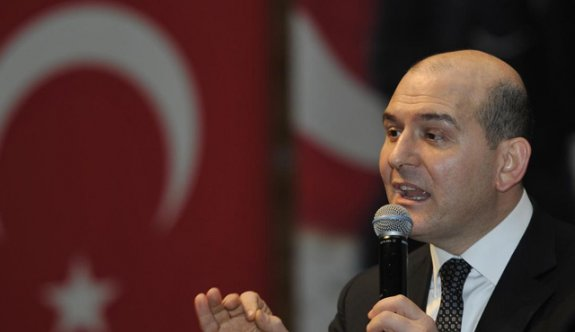 Süleyman Soylu: Siyasi hayatı sona erecek!