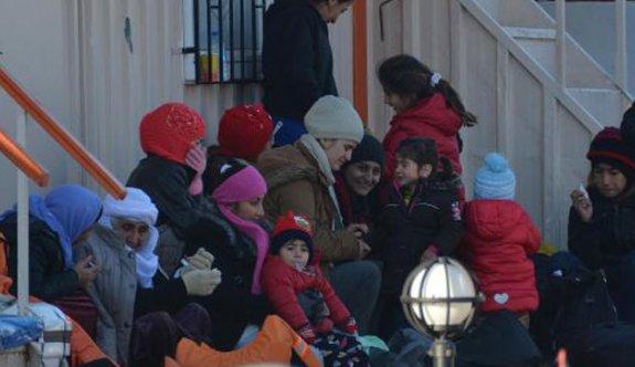Suriyeliler için açılan eğitim merkezleri kapatılıyor