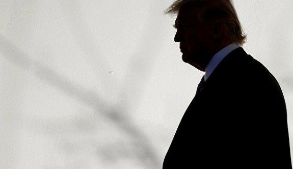 Trump'tan Pentagon'a 'onaysız vur' izni!