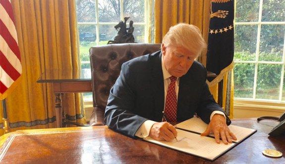 Trump, yeni göçmen kararnamesini imzaladı