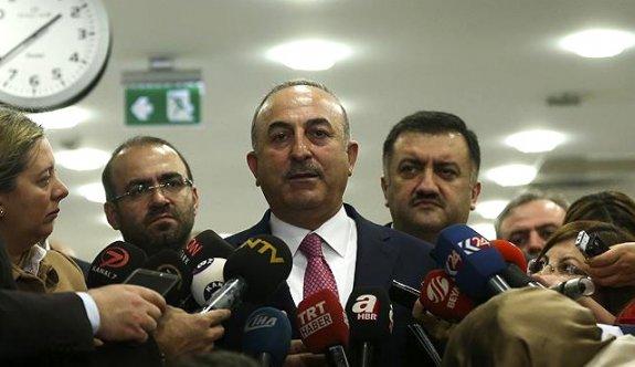 YPG çekilmezse vuracağız!