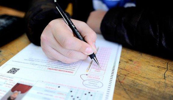 1 milyon 185 bin 328 öğrencinin katıldığı TEOG sona erdi