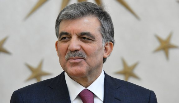 Abdullah Gül'ün oğlu referandumda 'Hayır' dedi
