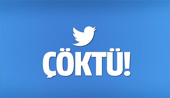 Twitter çöktü! Erişim neden sağlanamıyor?