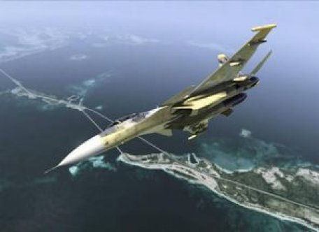 ABD, bombardıman uçaklarını havalandırdı