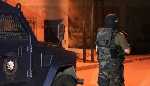 Başkent'te dev operasyon: 200 gözaltı