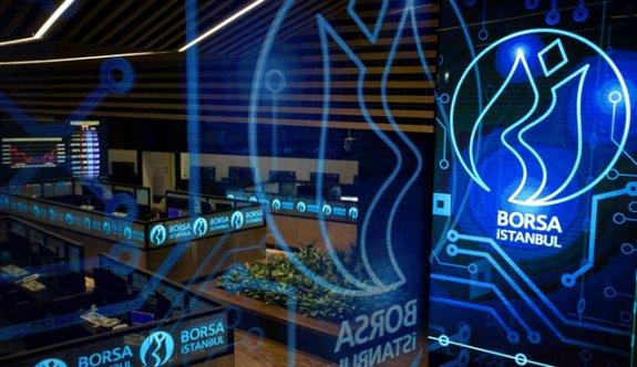 Borsa İstanbul rekorla açıldı! 100 bine koşuyor
