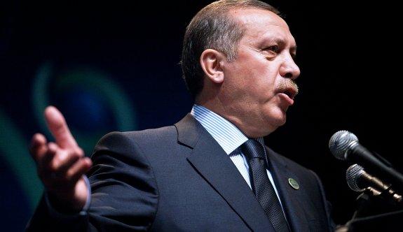 Cumhurbaşkanı Erdoğan'dan 'Kara Kuvvetleri Komutanlığı' mesajı