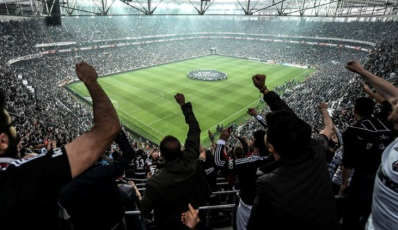 Futbolda devrim gibi yenilik