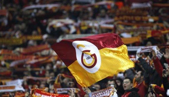 Galatasaray'a büyük gelir: 3.1 milyar TL